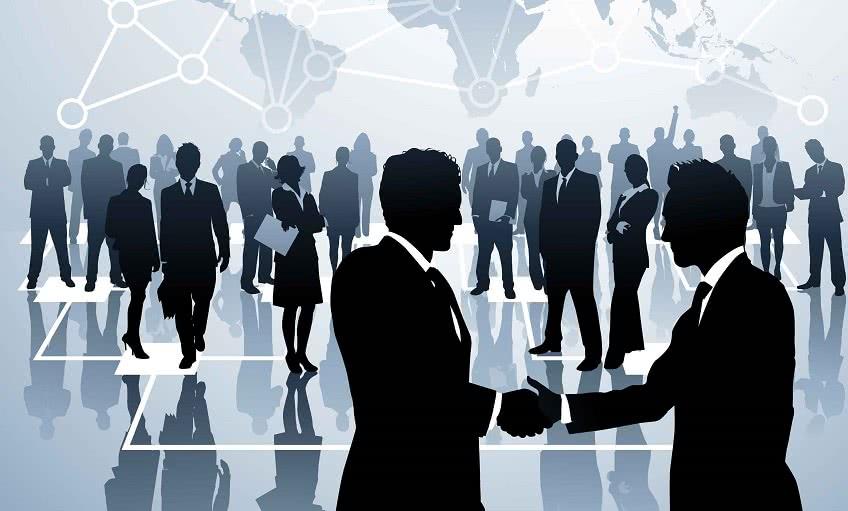 Разновидности коммерческих организаций