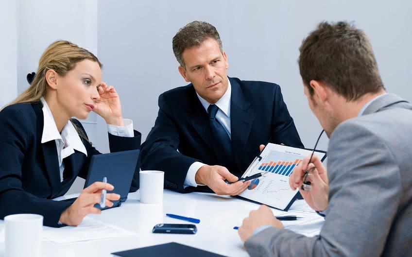 Как не допустить конфликт в коммерческой организации
