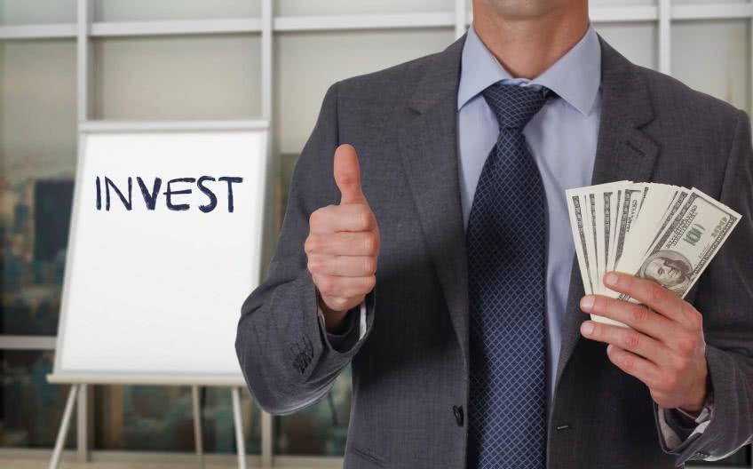 Как найти инвестора для малого бизнеса