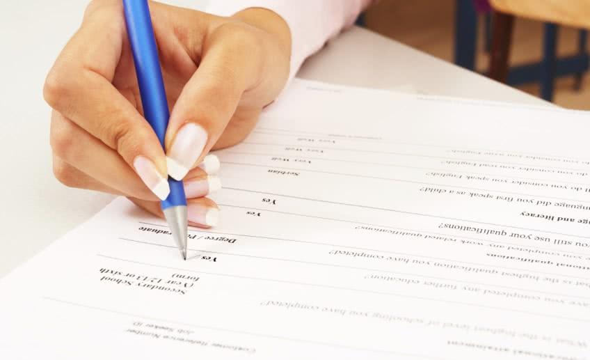 Как писать характеристику студента, проходившего практику