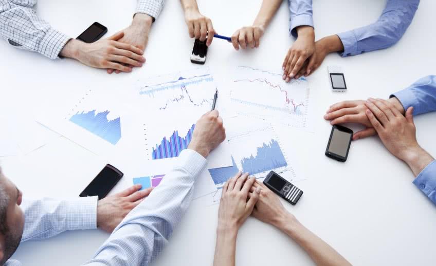 Как классифицируются коммерческие организации