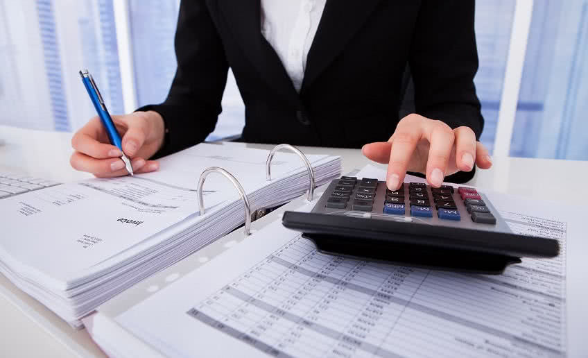 разновидности счетов в бухгалтерском учете