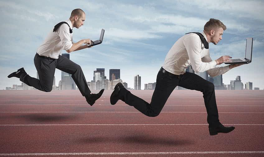Особенности конкуренции в малом бизнесе