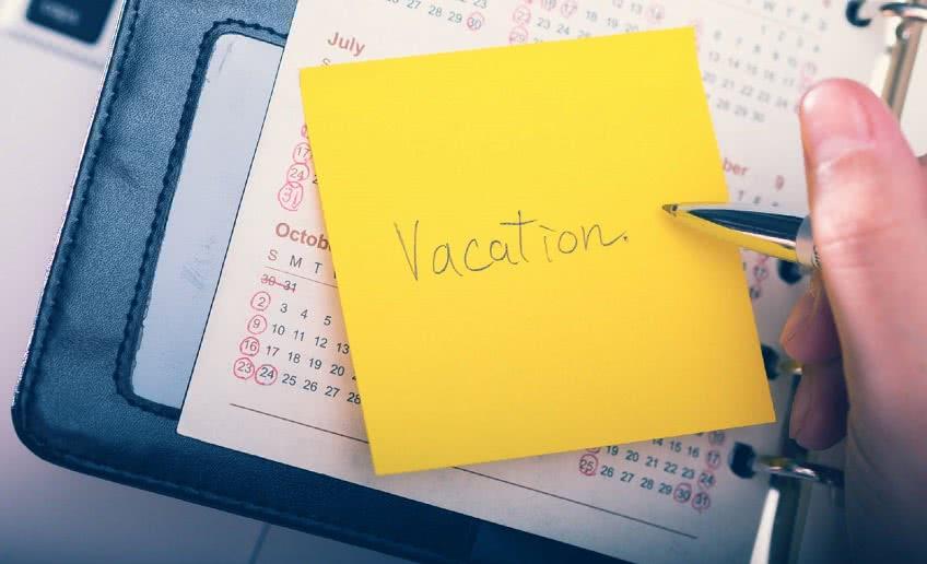 ТК РФ и неиспользованный отпуск