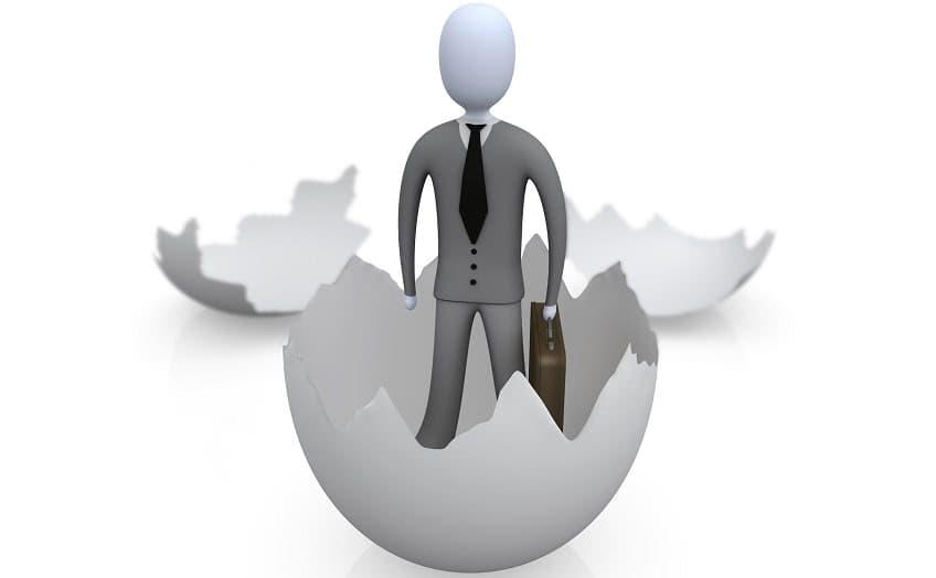 Особенности малого предпринимательства