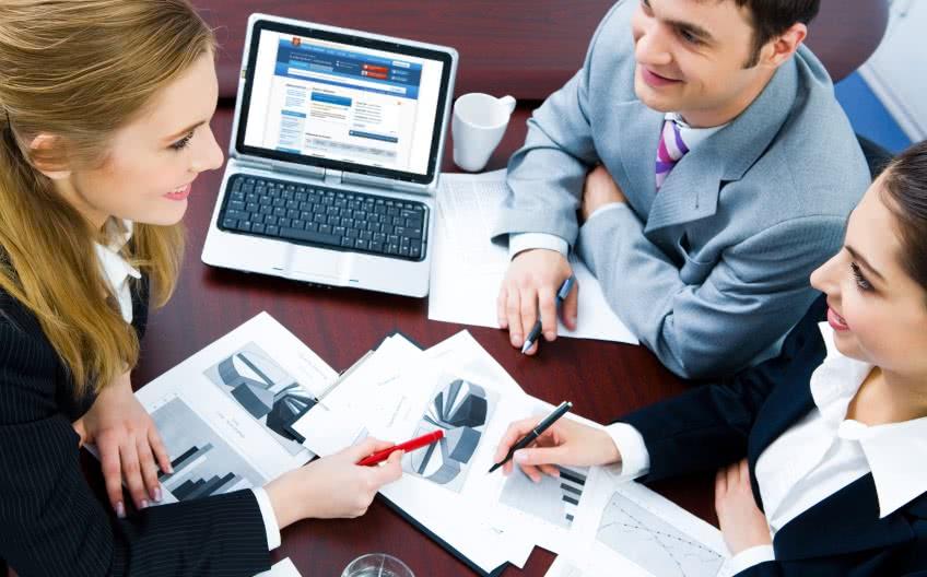 Особенности работы центров поддержки предпринимательства