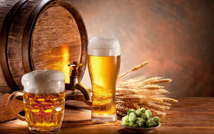 Как сдавать отчеты в ЕГАИС на пиво