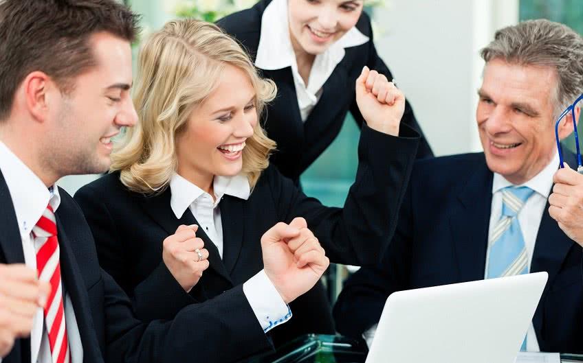 Как поощряют развитие малого предпринимательства