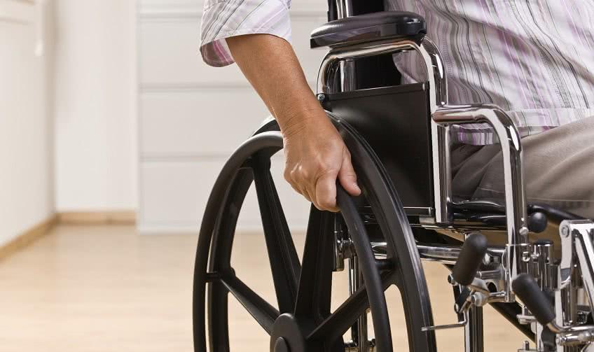 Выплата пособия инвалидам