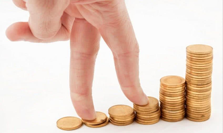 Причины для повышения зарплаты