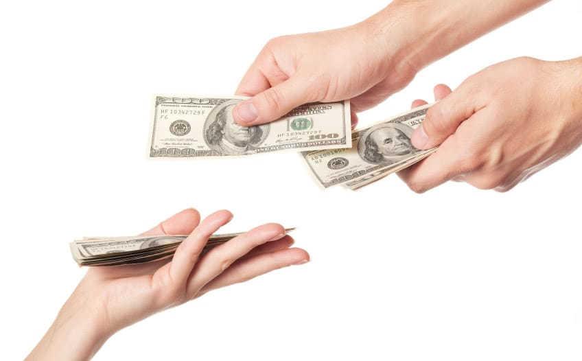 Сдельная модель зарплаты