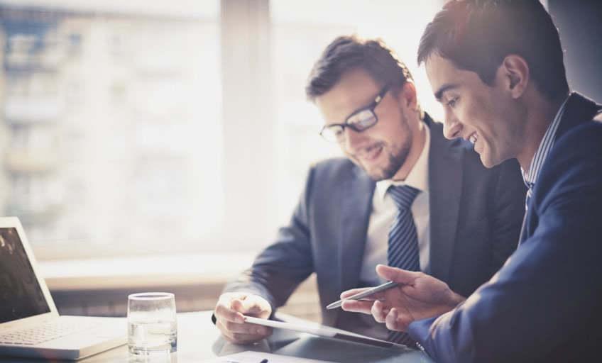 Особенности управления малым бизнесом