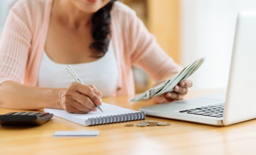 Программы для домашней бухгалтерии