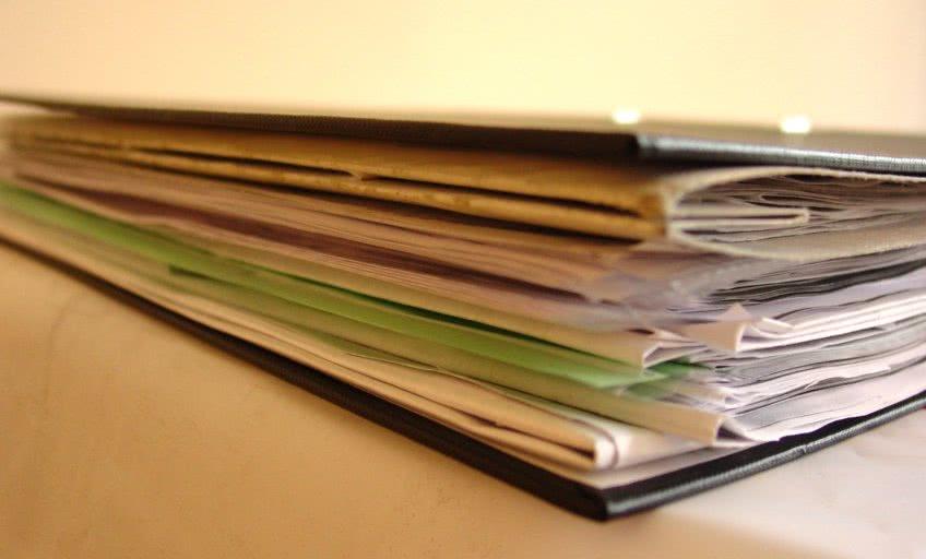 Сколько лет хранятся бухгалтерские отчеты