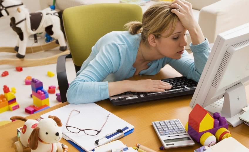 Заработок на дому - какие трудности ждут