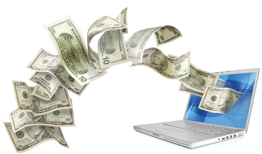 Как заработать деньги в интернете для новичков