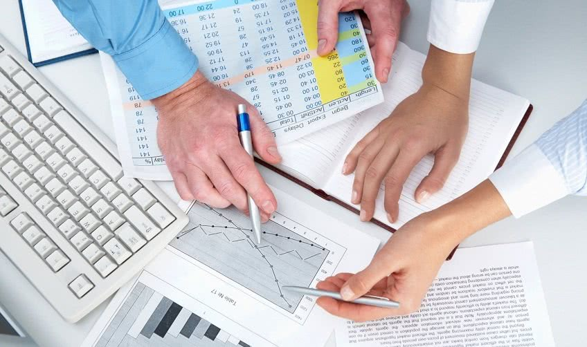 Особенности бухгалтерии бюджетных учреждений