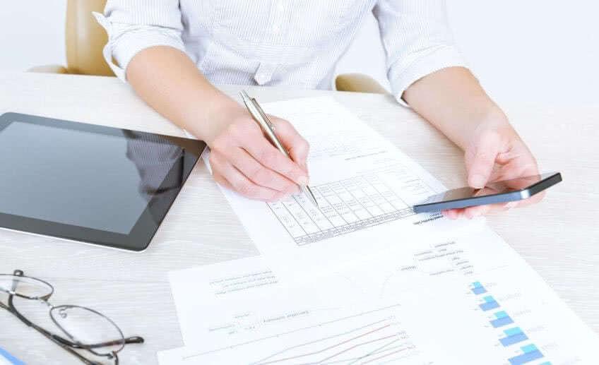 Отображение задолженностей в бухгалтерской отчетности