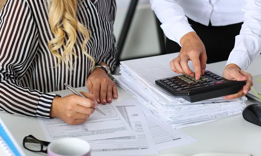 Как ведут бухгалтерский учет в страховых организациях