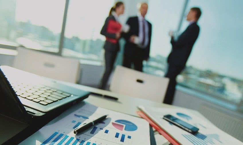 Особенности бухгалтерского учета в банках