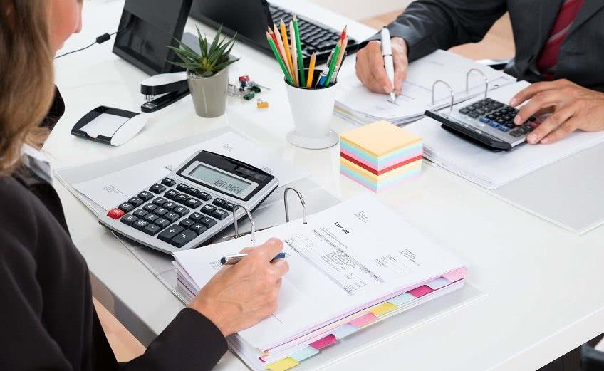 Особенности бухгалтерского учета в строительных организациях