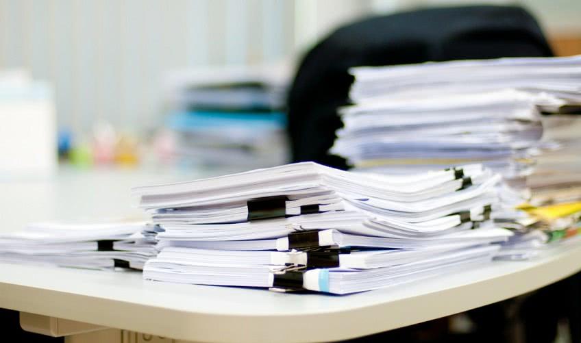 Предназначение депозитария финансовой отчетности