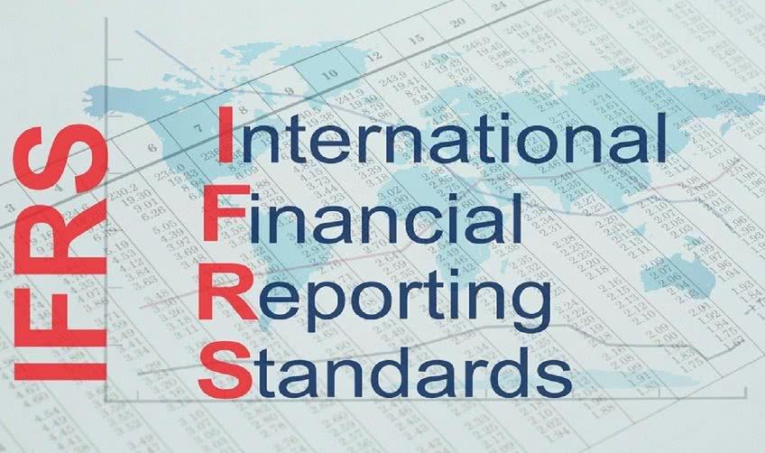 Для чего предназначены международные стандарты финансовой отчетности