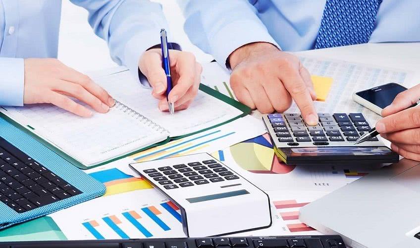 Какие документы нужны для составления бухотчетности