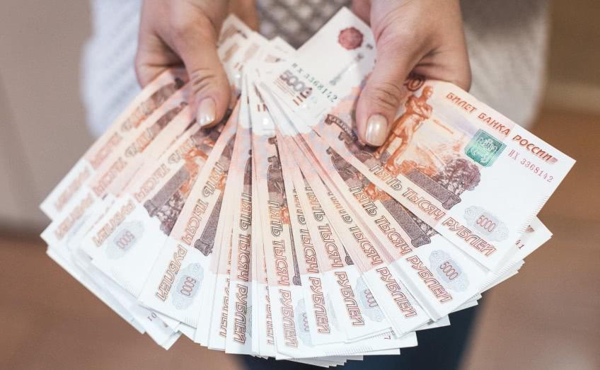 Как за месяц заработать 5 тысяч рублей
