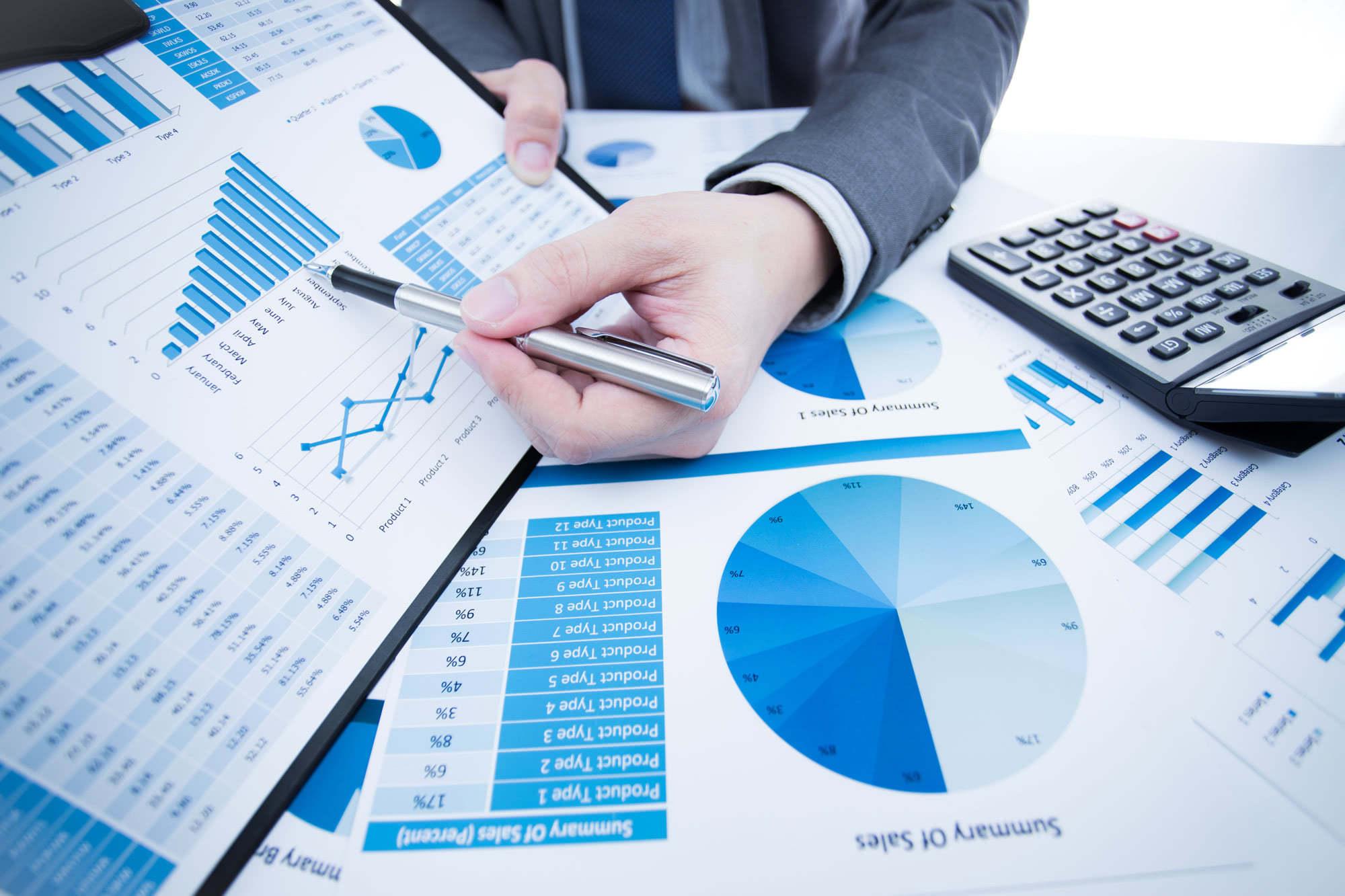 Предназначение финансовой отчетности
