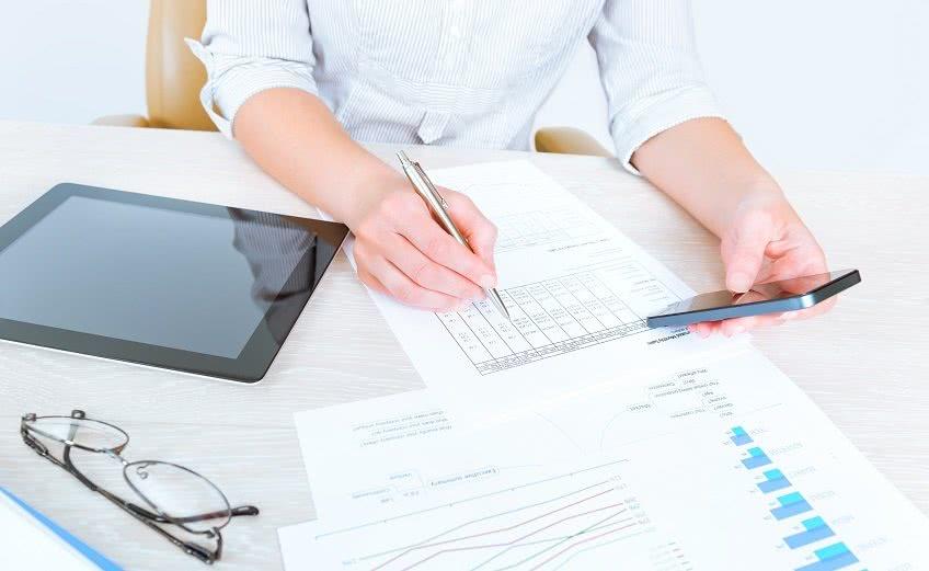 Как исправить ошибки в бухгалтерской отчетности