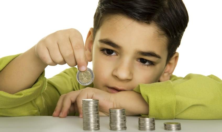 Как зарабатывать 10-летнему ребенку