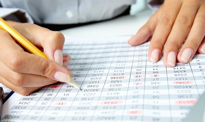 Зачем нужны коды в бухгалтерской отчетности