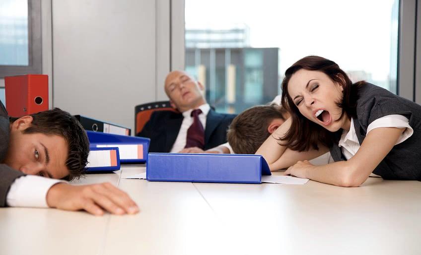 Зачем нужен кКонтроль использования рабочего времени