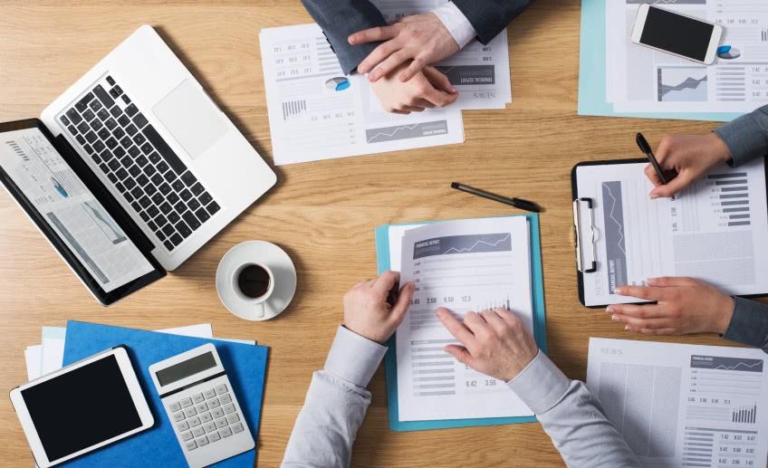 Корпоративная финансовая отчетность