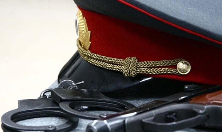 Увольнение полицейского за несоответствие должности