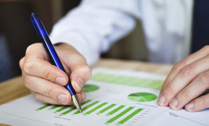 Статьи бухгалтерского баланса и их анализ