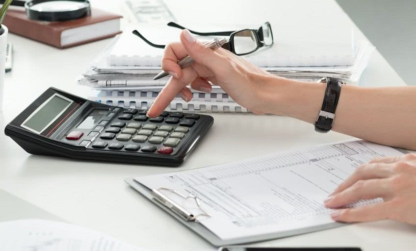 Бухгалтерская отчетность и ее основы