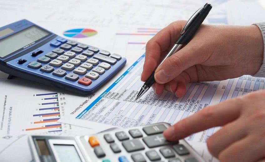 Бухгалтерский учет и план счетов