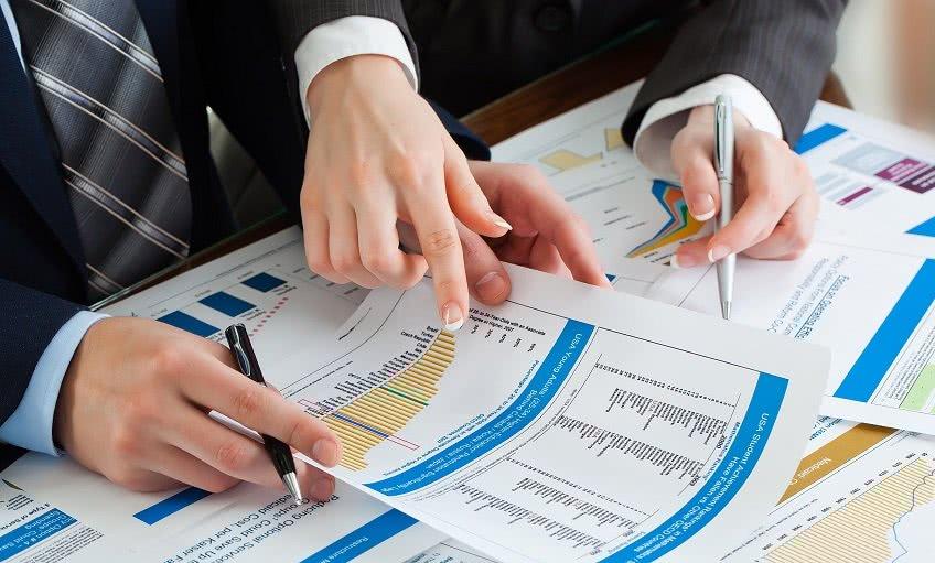 Коммерческие организации и план бухгалтерских счетов