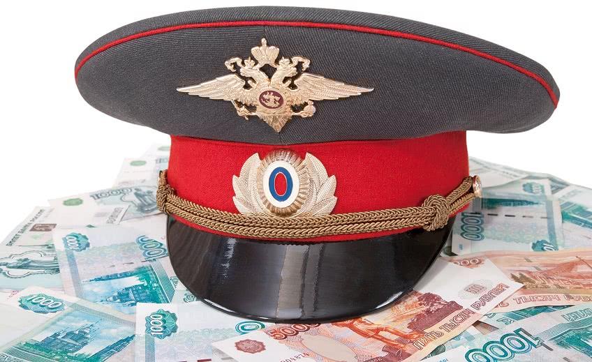 Будет ли повышение зарплаты для сотрудников МВД и полиции
