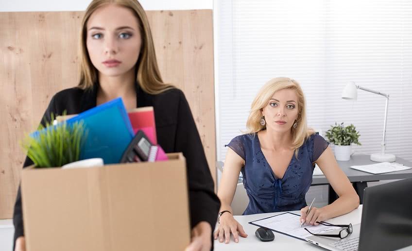 На что может рассчитывать сотрудник при увольнении