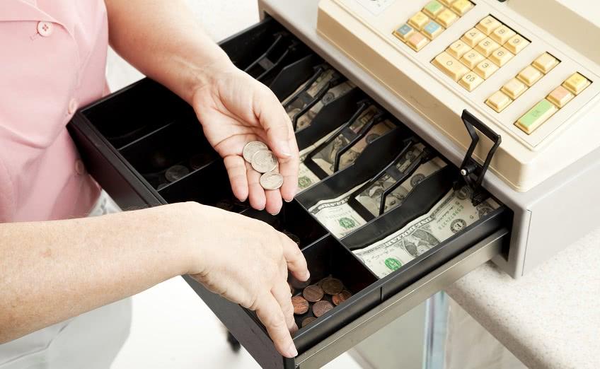 Что делать если превышен лимит кассы