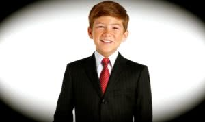 Как ребенку стать успешным в бизнесе