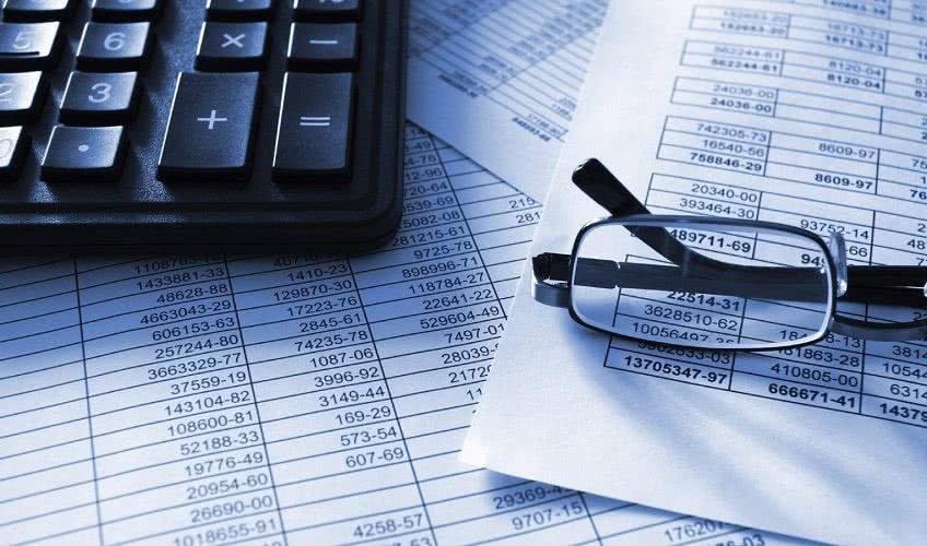 Характеристика счетов бухгалтерского учета