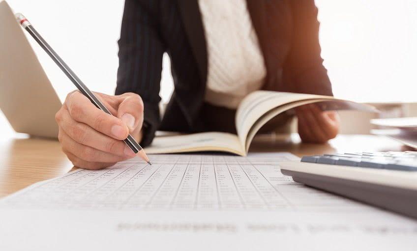 План счетов кредитных организаций