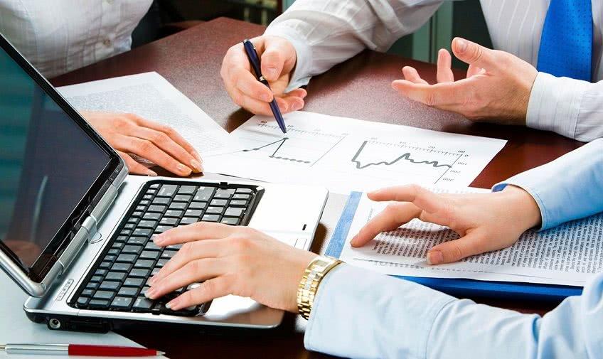 План счетов внебюджетных учреждений