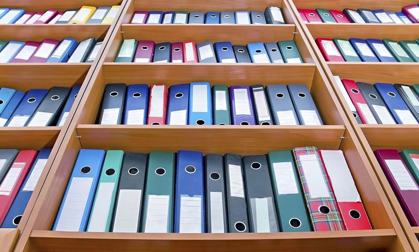 Как долго хранят кадровые документы