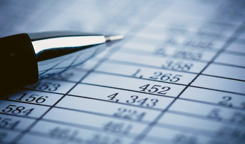 Составляющие бухгалтерского баланса