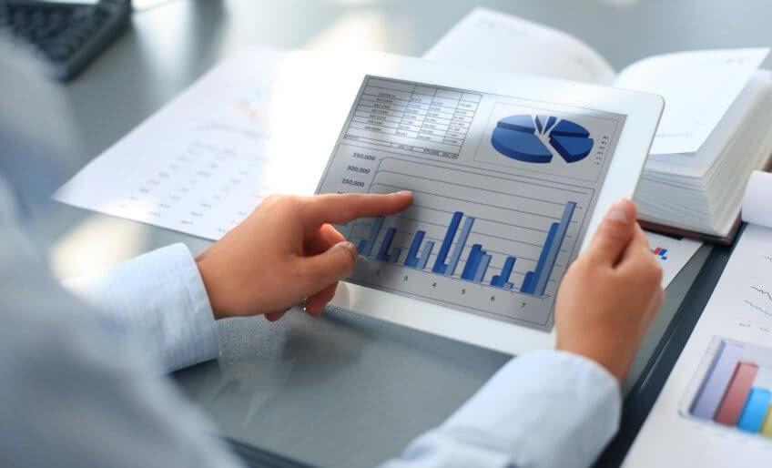 Виды анализа финансовой отчетности